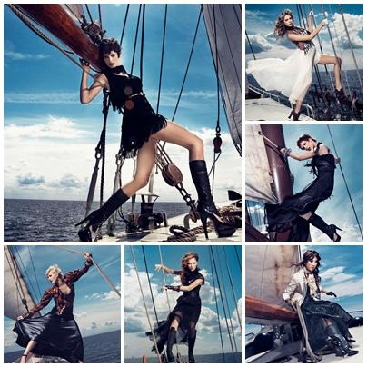 10.十七世紀航洋女海盜