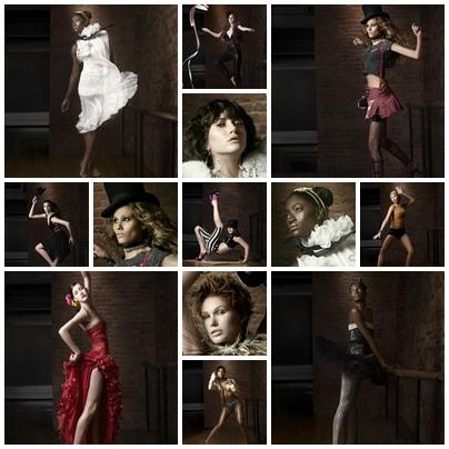 3.舞蹈風格