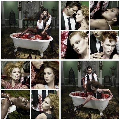 4.血腥吸血鬼