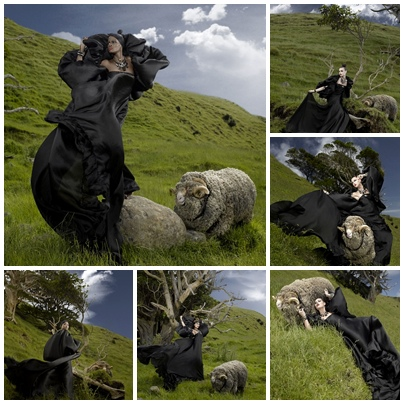 8.時裝牧羊人