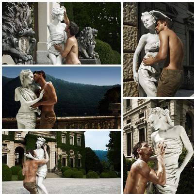 10.米蘭雕像史