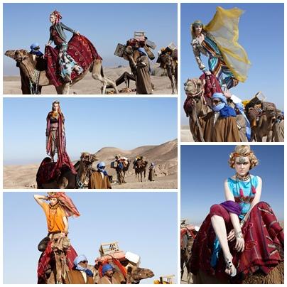 10.沙漠遊俠