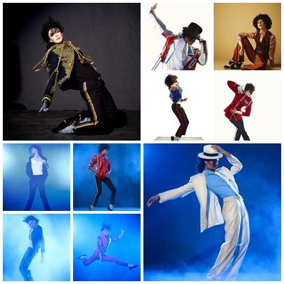 5.致敬Michael Jackson