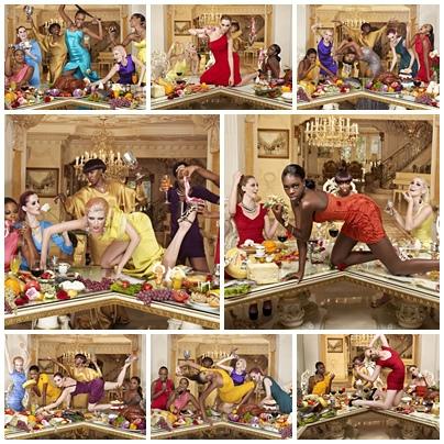 7.歡樂饗宴