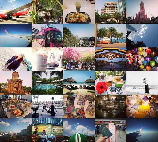 『越南自助行六天五夜全集篇』越南風情萬種,每個城市不同的風情,不同的方式旅行方式~ 二