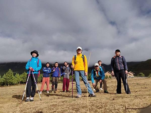 『大陸style-麗江-徒步玉龍』不同的旅行方式,看見不同的風情~