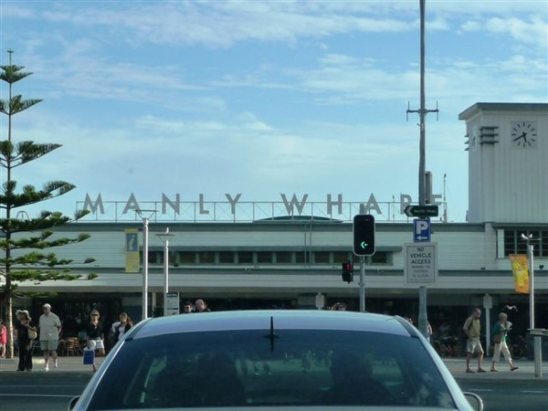 Manly ferry wharf.JPG