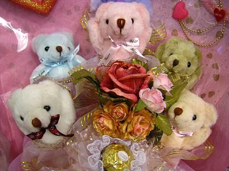 2011.3周年紀念花束
