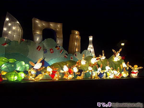 2011燈會17-周邊花燈