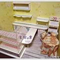 袖珍蛋糕店-檯面佈置(DAY5)
