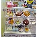 袖珍蛋糕店-蛋糕櫃(最終回)
