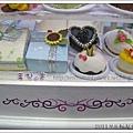 袖珍蛋糕店-蛋糕櫃最下層(最終回)