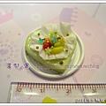 袖珍蛋糕店-哈密瓜愛心蛋糕(最終回)