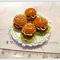 袖珍蛋糕店-漢堡(最終回)