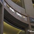 美國Day2上午(17)歷史悠久的柯達戲院,聽介紹是說每年奧斯卡金像獎的頒獎地