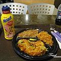 美國Day2下午(47)說不上好吃但也不難吃~詭異黏稠的中餐