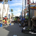 美國Day2下午(75)還有一些時間~跑去旁邊的商店街逛逛