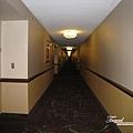 美國Day3白天(41)房間走廊~很高級的感覺~