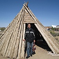 美國Day4上午(48)這應該是印第安以前的帳篷.jpg