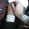 美國Day4上午(51)天空步道的票~要綁在手上才能進去天空步道.jpg