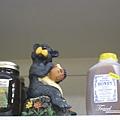 美國Day6下午(30)蜂蜜旁還特地擺了一隻熊!!.jpg