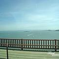 美國Day8上午2(19)旁邊的海上有很多風帆運動者~.jpg