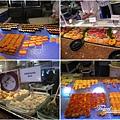 美國Day8上午2(40)菜色二~有生魚片、壽司、熟食區.jpg