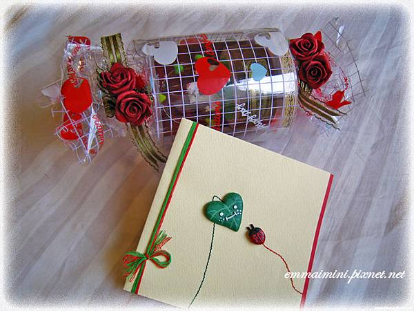 生日禮物-可愛音樂盒