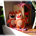 袖珍餐廳(田園蜜語改造)5-奇蒂的玩偶
