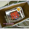 袖珍餐廳(田園蜜語改造)20-打包裝袋準備送人囉!!!