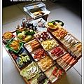 袖珍鹹酥雞攤(1)新開幕!