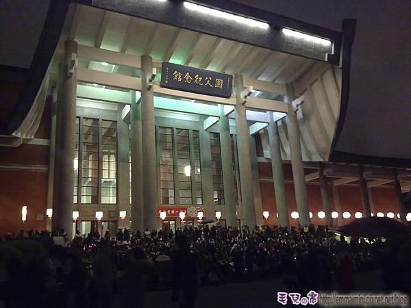 2011燈會01-人潮