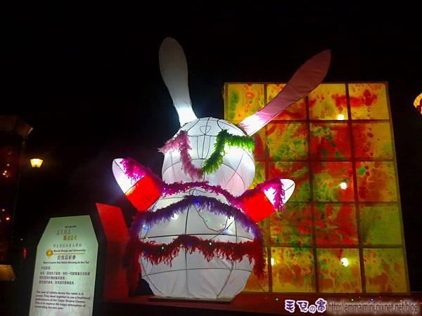 2011燈會10-周邊花燈
