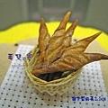 2010/9袖珍酵母麵包1