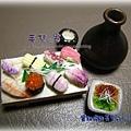 2010/10袖珍壽司1