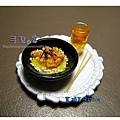 2010/10袖珍親子丼1