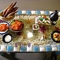 2010/11袖珍海洋風餐桌2