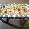 2010/11袖珍海洋風餐桌1