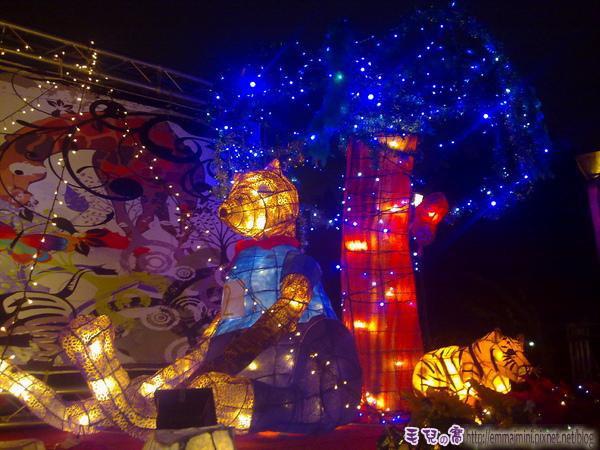 2011燈會09-周邊花燈