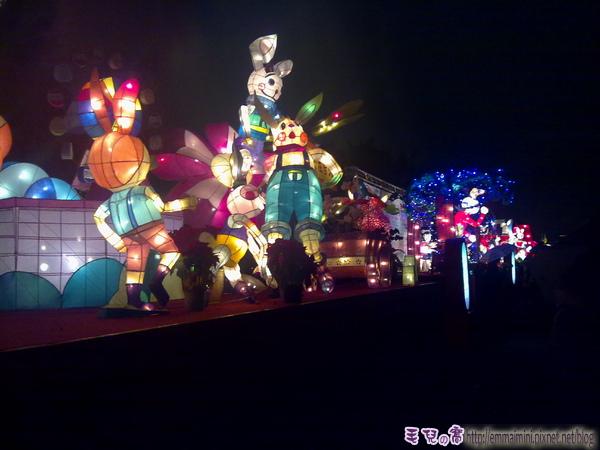 2011燈會08-周邊花燈