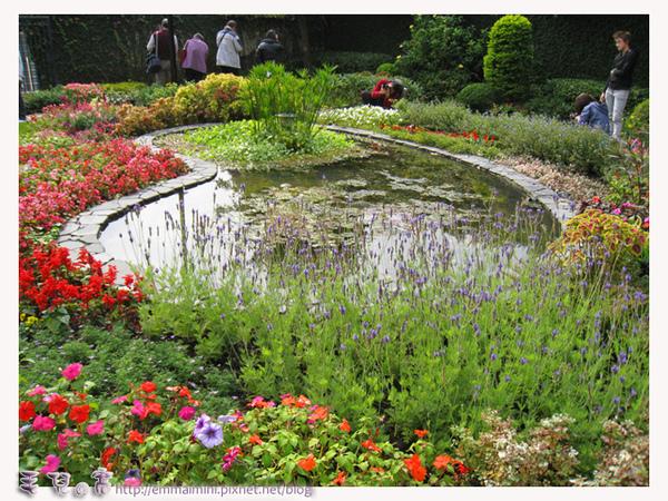 美術公園區-故事館-英式鄉村花園