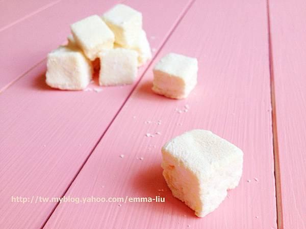 蜂蜜棉花糖