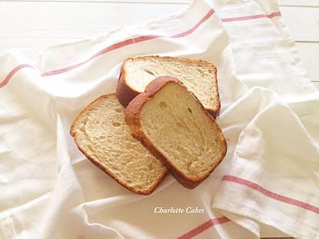 蜂蜜法國麵包[麵包機]