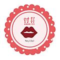 紅唇翹鬍-紅唇
