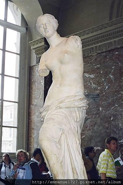 羅浮宮Louvre Museum (Musée du Louvre)