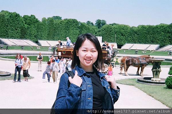 凡爾賽宮 Palace of Versailles
