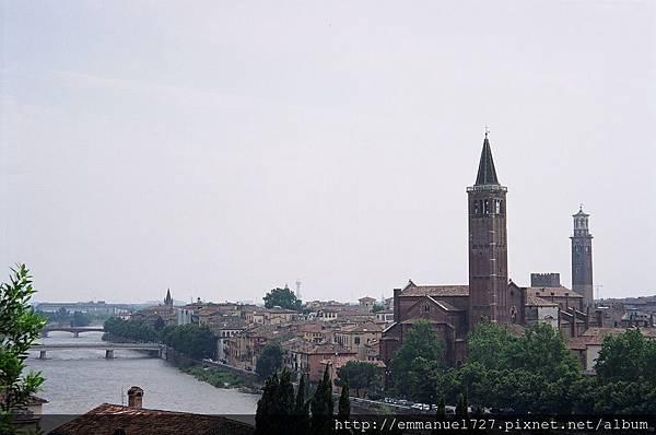 義大利 維諾納Verona