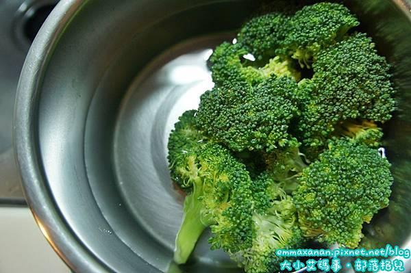 花椰菜十倍粥