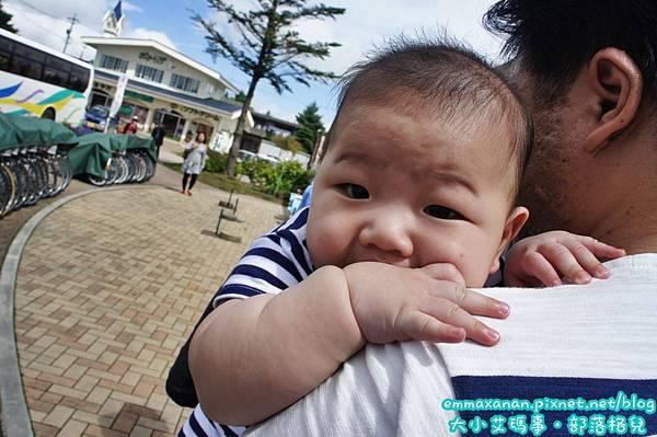 帶兒子,衝東京 Day 4