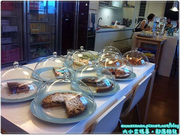 4F 小飯館